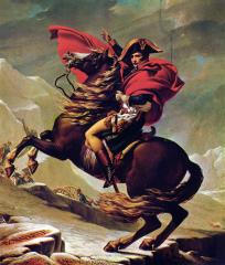 Наполеон Бонапарт / Наполеон в Париже / Имперский Париж / Париж с кандидатом исторических наук