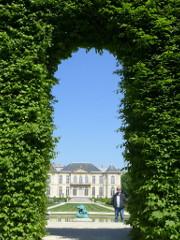 Музей Родена с гидом Экскурсии по Парижу Гид в Париже