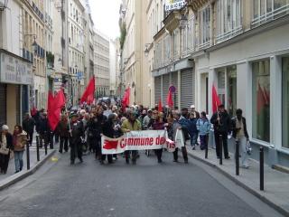 «Все на баррикады!», или Призрак Французской революции
