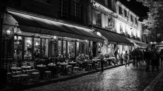Большой дворец в Париже / Гран Пале / Фотоэкскурсия по Парижу