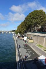 От королей до разбойников: Правый берег Парижа