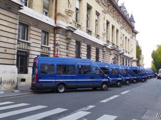 Тюрьмы Парижа / Заговоры и преступления / Необычная экскурсия по Парижу / Гид по Парижу