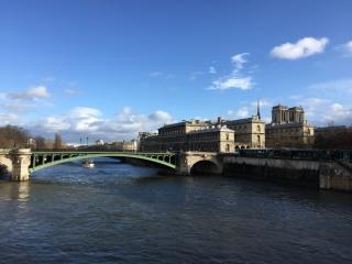 Парижане и французы