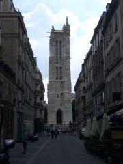 Алхимик в Париже / Башня Сен-Жак / Экскурсия по Парижу с гидом / Необычные экскурсии по Парижу