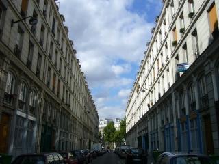 Запах Парижа